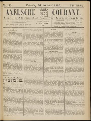 Axelsche Courant 1910-02-26