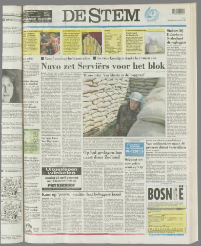 de Stem 1994-04-23
