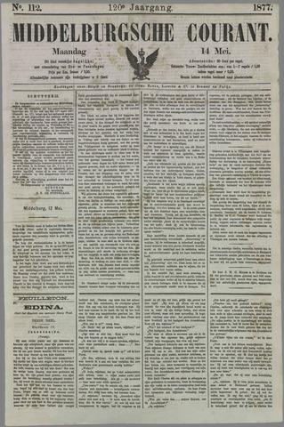 Middelburgsche Courant 1877-05-14
