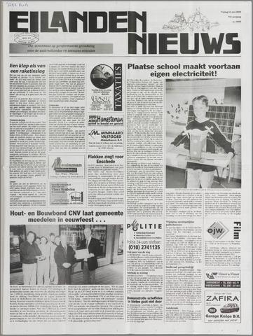Eilanden-nieuws. Christelijk streekblad op gereformeerde grondslag 2000-05-26