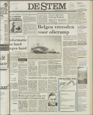 de Stem 1981-07-24