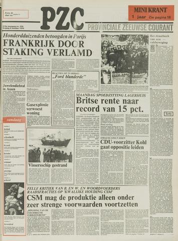 Provinciale Zeeuwse Courant 1976-10-08