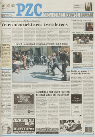 Provinciale Zeeuwse Courant 1999-03-13