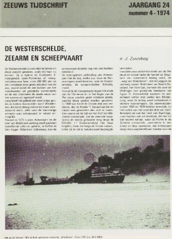 Zeeuws Tijdschrift 1974-07-01