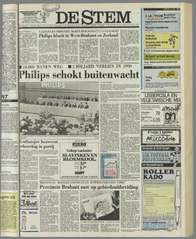 de Stem 1990-07-03