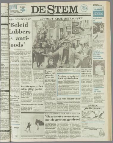 de Stem 1983-02-14