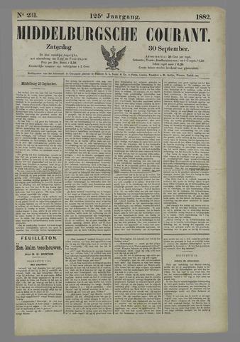 Middelburgsche Courant 1882-09-30
