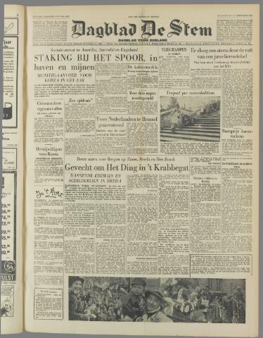 de Stem 1951-02-05