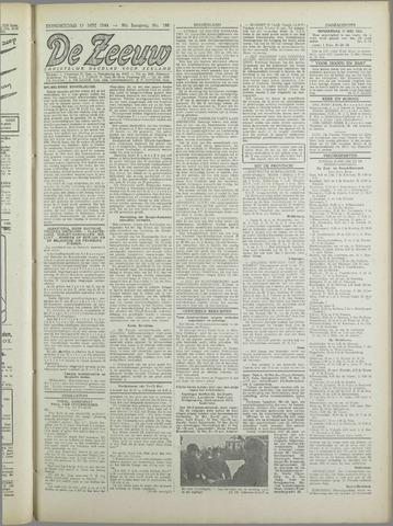 De Zeeuw. Christelijk-historisch nieuwsblad voor Zeeland 1944-05-11