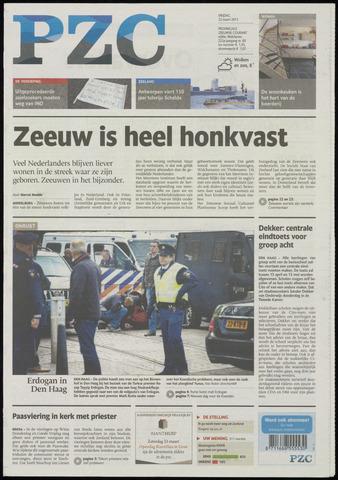 Provinciale Zeeuwse Courant 2013-03-22