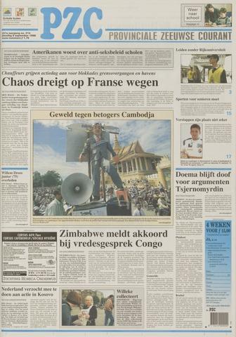 Provinciale Zeeuwse Courant 1998-09-08