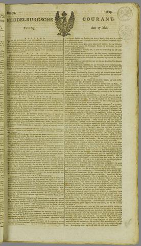 Middelburgsche Courant 1817-05-17