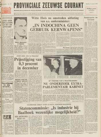 Provinciale Zeeuwse Courant 1973-01-13