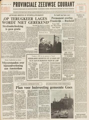 Provinciale Zeeuwse Courant 1966-06-22