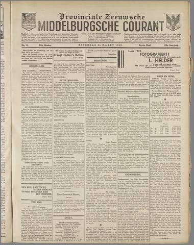 Middelburgsche Courant 1932-03-26