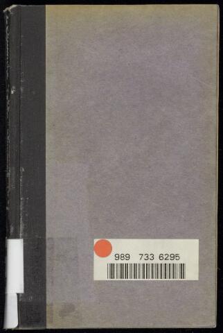 Zeeuwsche Volks-Almanak / Nehalennia 1837-01-01