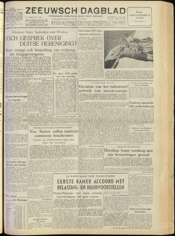 Zeeuwsch Dagblad 1955-08-11