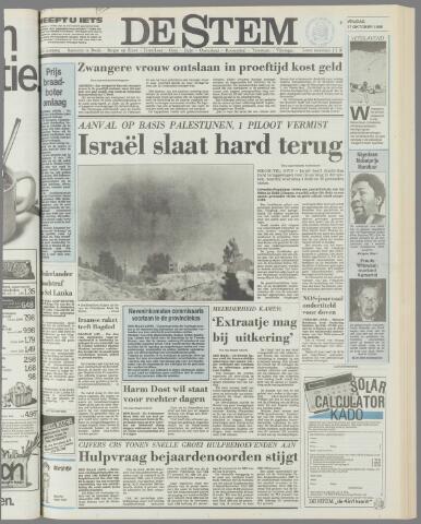 de Stem 1986-10-17