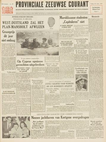 Provinciale Zeeuwse Courant 1964-03-20