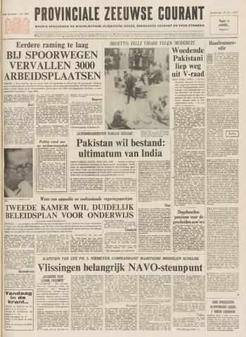 Provinciale Zeeuwse Courant 1971-12-16