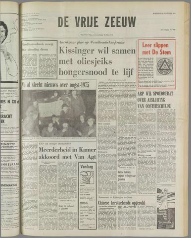 de Vrije Zeeuw 1974-11-06