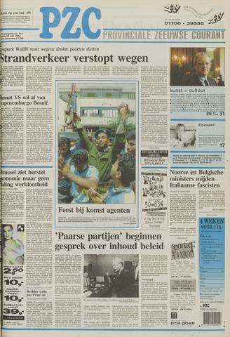 Provinciale Zeeuwse Courant 1994-05-13
