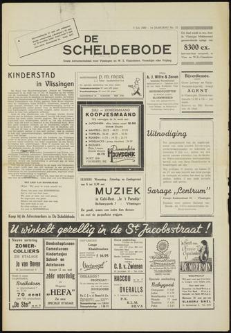 Scheldebode 1950-07-07