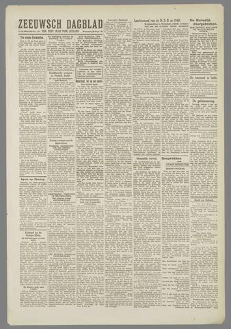 Zeeuwsch Dagblad 1945-09-26