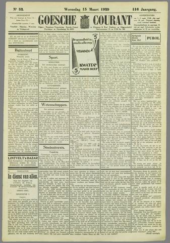 Goessche Courant 1929-03-13