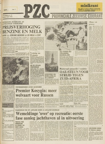 Provinciale Zeeuwse Courant 1976-03-02