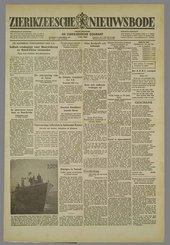 Zierikzeesche Nieuwsbode 1952-12-06