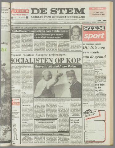 de Stem 1979-06-11