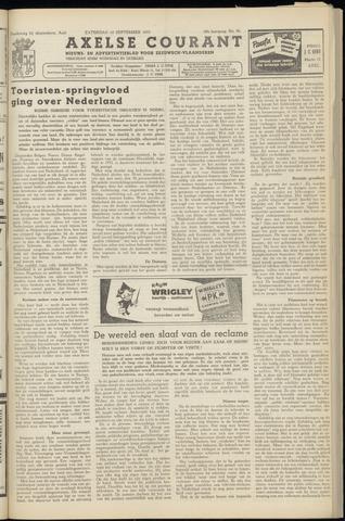 Axelsche Courant 1955-09-10