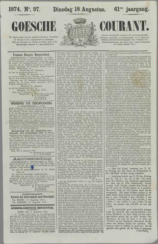 Goessche Courant 1874-08-18