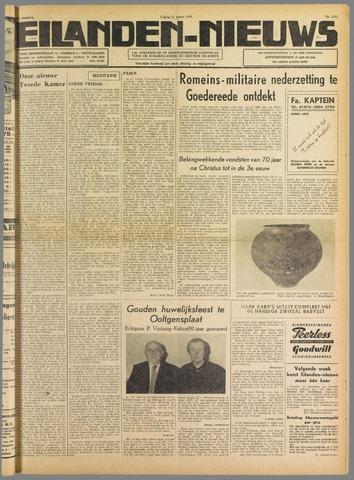 Eilanden-nieuws. Christelijk streekblad op gereformeerde grondslag 1959-03-27