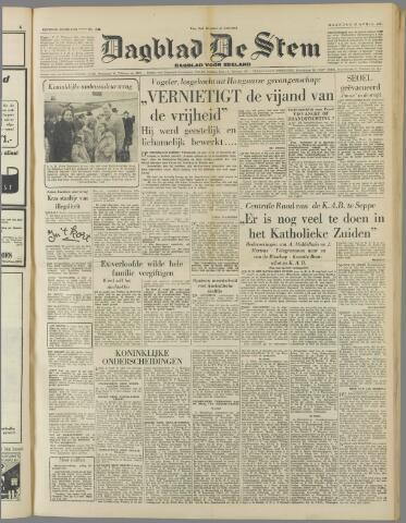 de Stem 1951-04-30