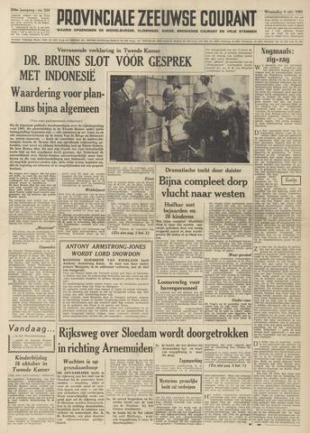 Provinciale Zeeuwse Courant 1961-10-04