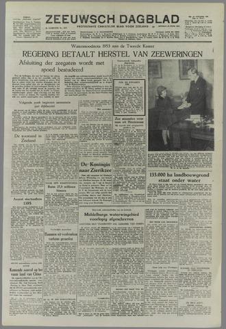 Zeeuwsch Dagblad 1953-02-10