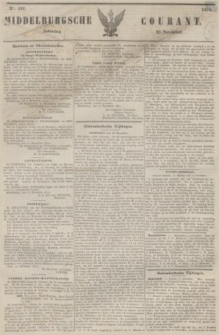 Middelburgsche Courant 1851-11-15