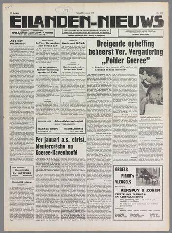 Eilanden-nieuws. Christelijk streekblad op gereformeerde grondslag 1976-12-17