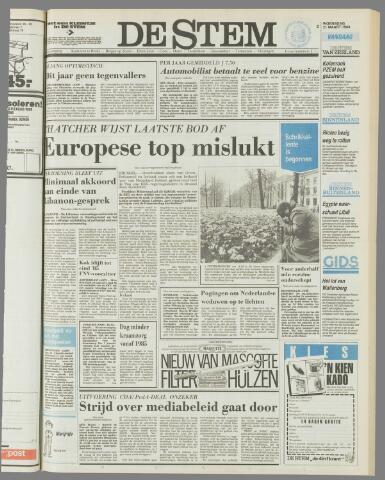 de Stem 1984-03-21