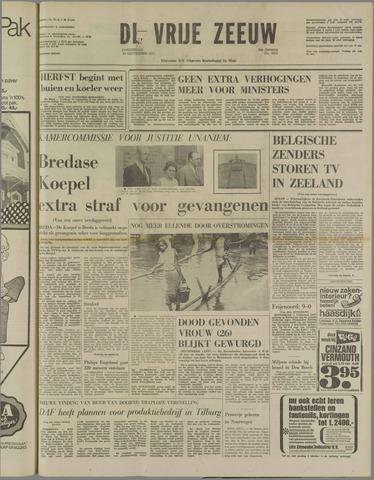 de Vrije Zeeuw 1971-09-24