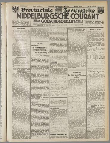 Middelburgsche Courant 1936-05-13
