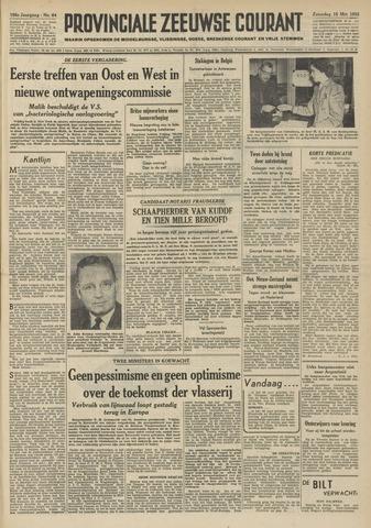 Provinciale Zeeuwse Courant 1952-03-15