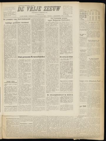 de Vrije Zeeuw 1949-02-23