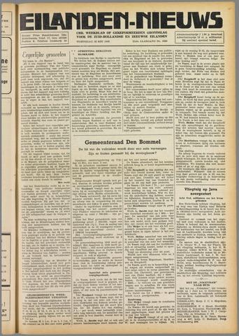 Eilanden-nieuws. Christelijk streekblad op gereformeerde grondslag 1949-05-18