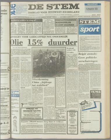 de Stem 1978-12-18