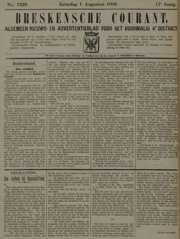 Breskensche Courant 1908-08-01