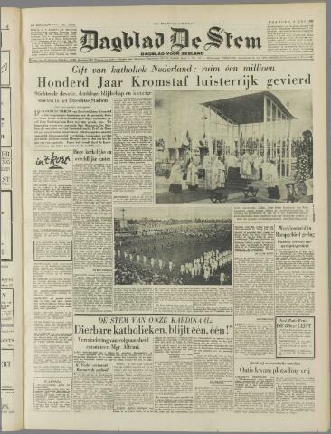 de Stem 1953-05-18