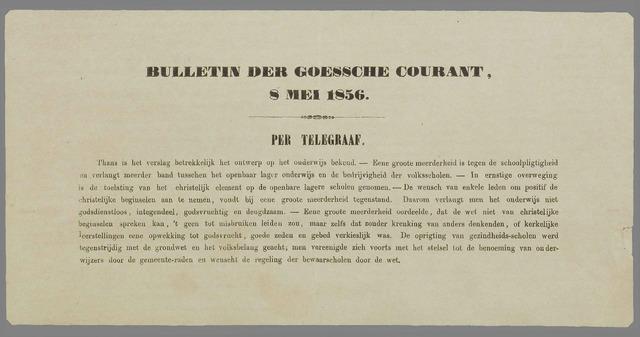 Goessche Courant 1856-05-08